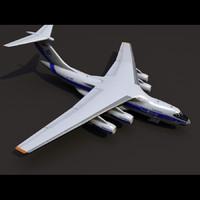 lightwave il-76