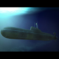 Deep Water Guardians - Submarine Collection