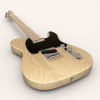 max american standard telecaster