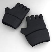 lwo gloves