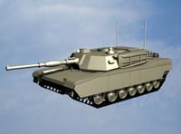 m1a1 tank ma