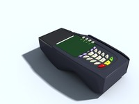 POS Card Reader
