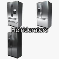 Refridgerators
