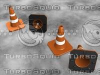 Cones.3ds