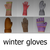 lightwave winter gloves