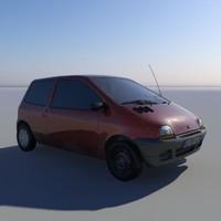 Car - Twingo