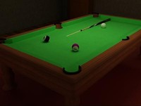 billard table max