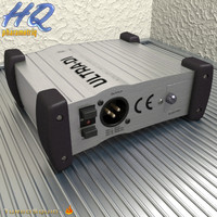 di equipment 00 3d model