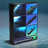 lightwave submarines soviet subs