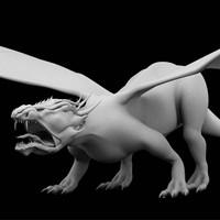 Dragon.obj