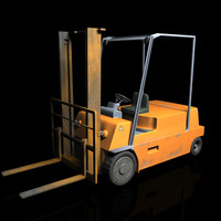 max forklift lift