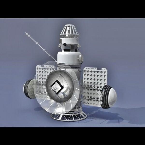 soviet zond spacecraft - photo #25