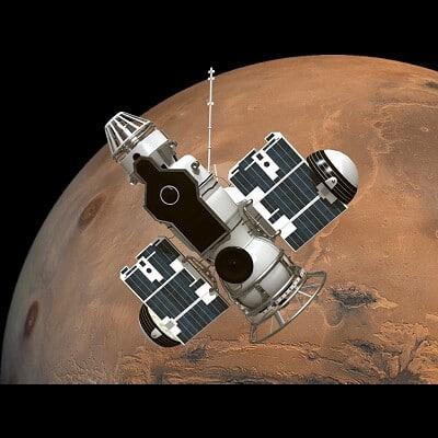 russian zond spacecraft - photo #13