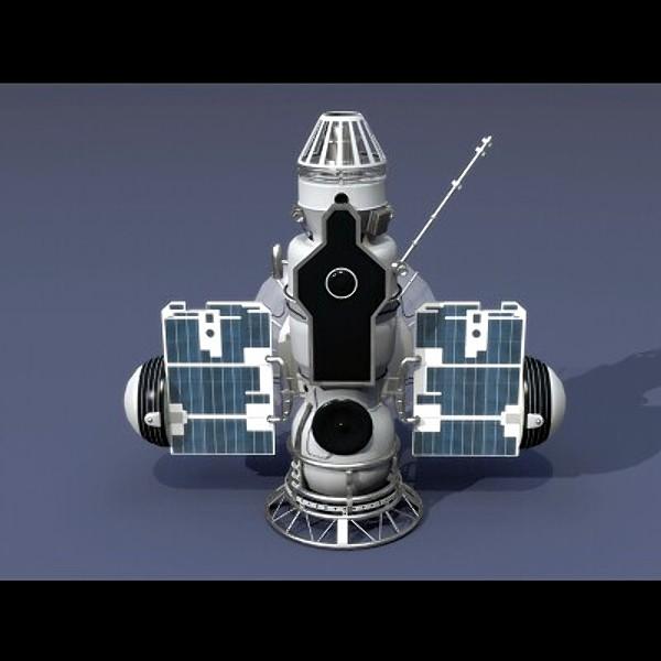 soviet zond spacecraft - photo #39