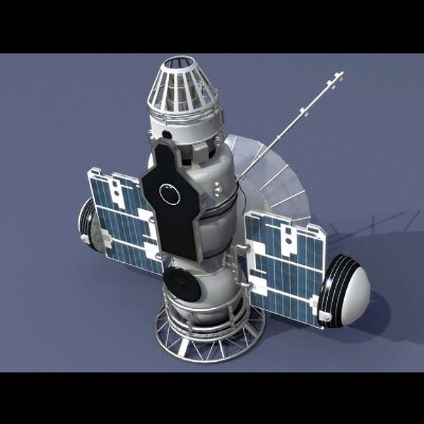 russian zond spacecraft - photo #35
