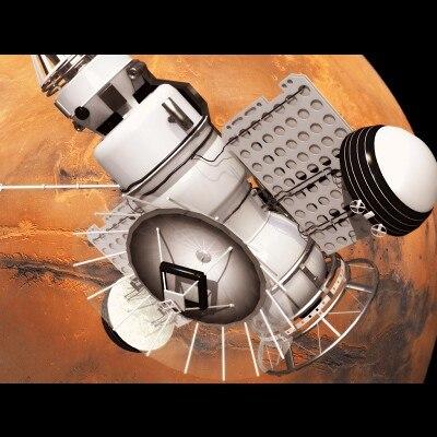 russian zond spacecraft - photo #7