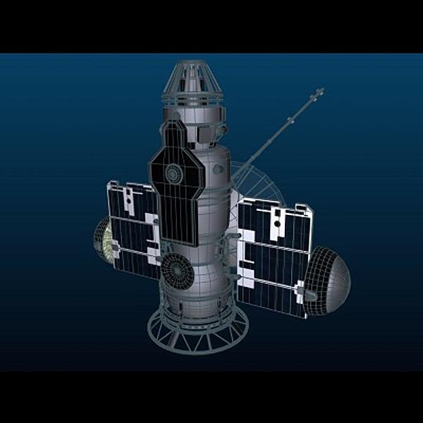 soviet zond spacecraft - photo #17