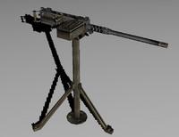 Browning M 2