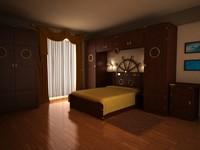set bedroom furniture bed max
