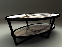 obj coffee table
