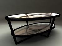 obj coffee table