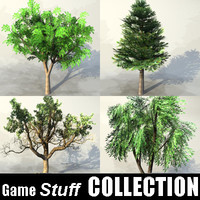 Collection_tree_02 zip
