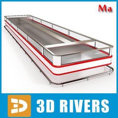 Freezer 03 v1 by 3DRivers
