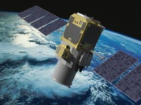 CALIPSO Climate Satellite
