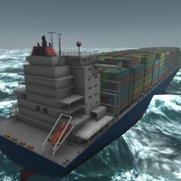 3d california senator ship class