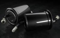 fuel filter 3d max