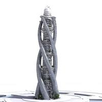 3D Skyscraper 711.zip