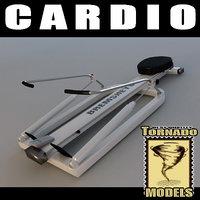 cardio stamina 3ds