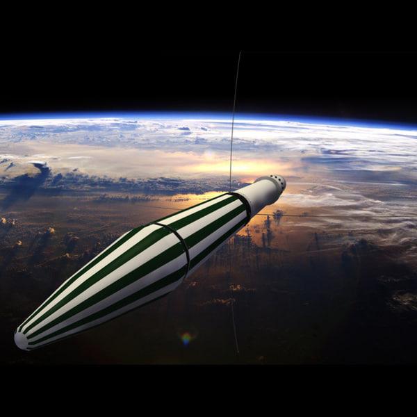 explorer 1 spacecraft - photo #27