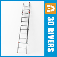 3ds extension ladder