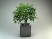 3d plant planter