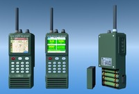 Military Communication Radio