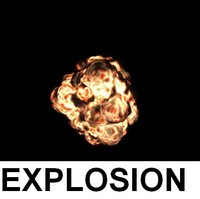 Realistic Explosion