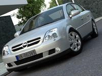 Opel Vectra (2003)