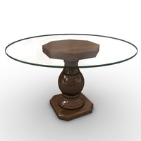 Dining Table 1_C4D.zip