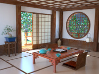 japan interior2009
