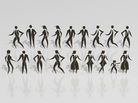 Stylized People_Set 01