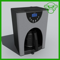 maya coffee maker