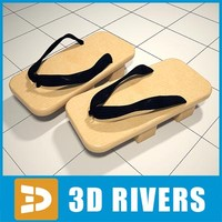 Geta by 3DRivers