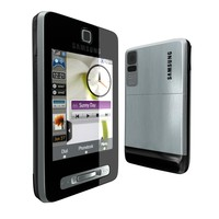 samsung touchwiz f480 3d model