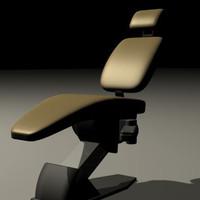 dentist chair.max