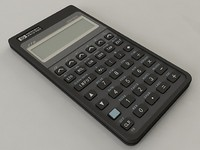 HP-27S Calculator