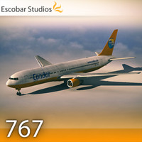 B 767-300