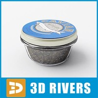 Caviar by 3DRivers