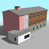 House05 ( School,Office,Bureau )