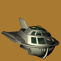 3ds max proteus fantastic voyage